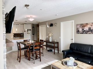 Photo 2: 213 35 Richard Court SW in Calgary: Lincoln Park Apartment for sale : MLS®# A1105922