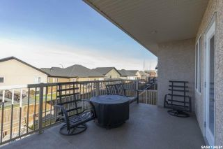 Photo 45: 103 Lucyk Crescent in Saskatoon: Willowgrove Residential for sale : MLS®# SK842096