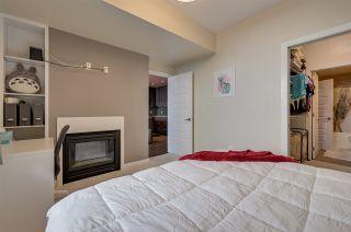 Photo 21: 202 10140 150 Street in Edmonton: Zone 21 Condo for sale : MLS®# E4238755