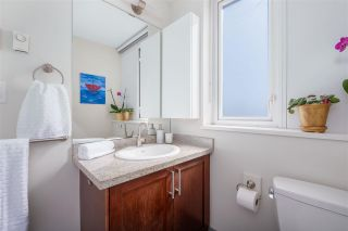 """Photo 14: 412 2055 YUKON Street in Vancouver: False Creek Condo for sale in """"Montreux"""" (Vancouver West)  : MLS®# R2588587"""