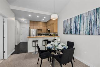 Photo 6: 316 1675 W 10TH AVENUE in Vancouver: Fairview VW Condo for sale (Vancouver West)  : MLS®# R2528923