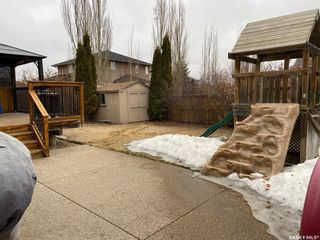 Photo 49: 1210 Wright Crescent in Saskatoon: Arbor Creek Residential for sale : MLS®# SK852548