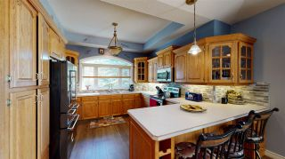 Photo 12: 2501 52 Avenue: Rural Wetaskiwin County House for sale : MLS®# E4228923