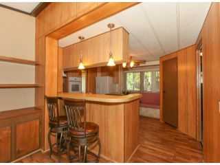 """Photo 8: 26 10221 WILSON Road in Mission: Stave Falls Manufactured Home for sale in """"TRIPLE CREEK ESTATES"""" : MLS®# F1428351"""
