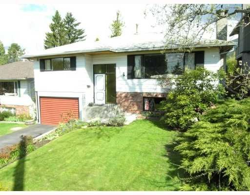 Main Photo: 274  Windsor Rd West in North Vancouver: Upper Lonsdale House for sale : MLS®# V640851