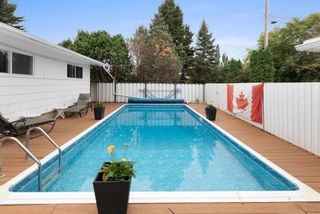 Photo 39: 8216 151 Street in Edmonton: Zone 22 House for sale : MLS®# E4257771