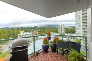 "Photo 13: 1101 200 NEWPORT Drive in Port Moody: North Shore Pt Moody Condo for sale in ""THE ELGIN AT NEWPORT VILLAGE"" : MLS®# R2309264"