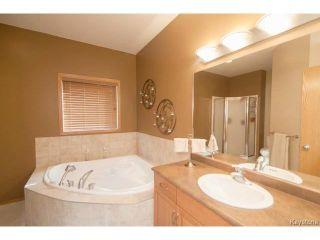Photo 13: 30 Hindle Gate in WINNIPEG: St Vital Residential for sale (South East Winnipeg)  : MLS®# 1419007