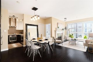 """Photo 11: PH10 511 W 7TH Avenue in Vancouver: Fairview VW Condo for sale in """"Beverly Gardens"""" (Vancouver West)  : MLS®# R2584583"""