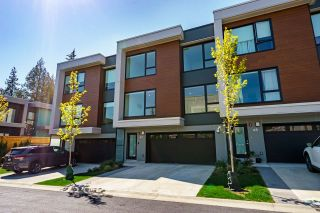 "Main Photo: 47 3597 MALSUM Drive in North Vancouver: Roche Point Townhouse for sale in ""SEYMOUR VILLAGE 3"" : MLS®# R2569256"