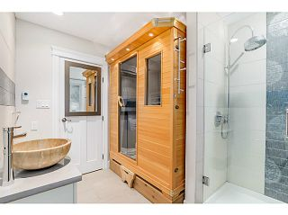 """Photo 12: 5875 ALMA Street in Vancouver: Southlands House for sale in """"Southlands / Dunbar"""" (Vancouver West)  : MLS®# V1103710"""