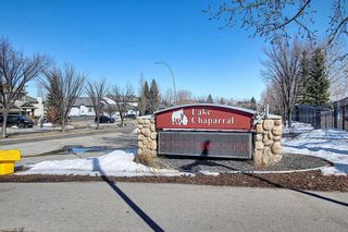 Photo 43: 326 428 Chaparral Ravine View SE in Calgary: Chaparral Apartment for sale : MLS®# A1078916