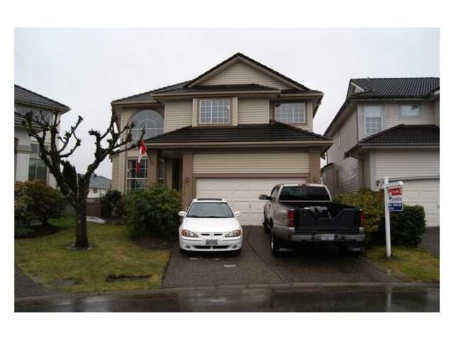 "Main Photo: 3172 SKEENA Street in Port Coquitlam: Riverwood House for sale in ""RIVERWOOD"" : MLS®# V862119"
