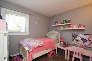 Photo 9: 107 Pinetree Crescent in Winnipeg: Riverbend Residential for sale (4E)  : MLS®# 1716061