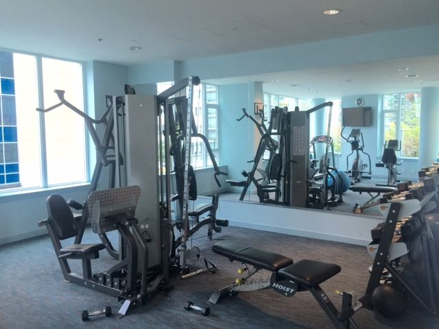 Photo 11: Photos: 1188 West Pender Street in Vancouver: Coal Harbour Condo for rent (Vancouver West)