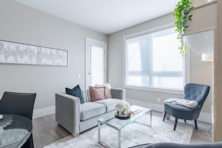 Photo 14: 102 518 33 Street NW in Calgary: Parkdale Apartment for sale : MLS®# A1091998