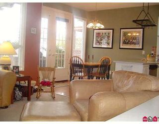 """Photo 4: 18525 64B Ave in Surrey: Cloverdale BC House for sale in """"CLOVER VALLEY STATION"""" (Cloverdale)  : MLS®# F2626814"""