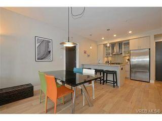Photo 6: 201 1011 Burdett Ave in VICTORIA: Vi Downtown Condo for sale (Victoria)  : MLS®# 731562