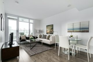"""Photo 5: 502 110 SWITCHMEN Street in Vancouver: Mount Pleasant VE Condo for sale in """"LIDO"""" (Vancouver East)  : MLS®# V1099735"""