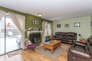 """Photo 9: 6 2998 MOUAT Drive in Abbotsford: Abbotsford West Townhouse for sale in """"Brookside Terrace"""" : MLS®# R2339965"""
