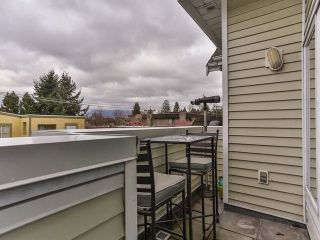 """Photo 9: 402 1723 FRANCES Street in Vancouver: Hastings Condo for sale in """"SHALIMAR GARDENS"""" (Vancouver East)  : MLS®# R2043498"""