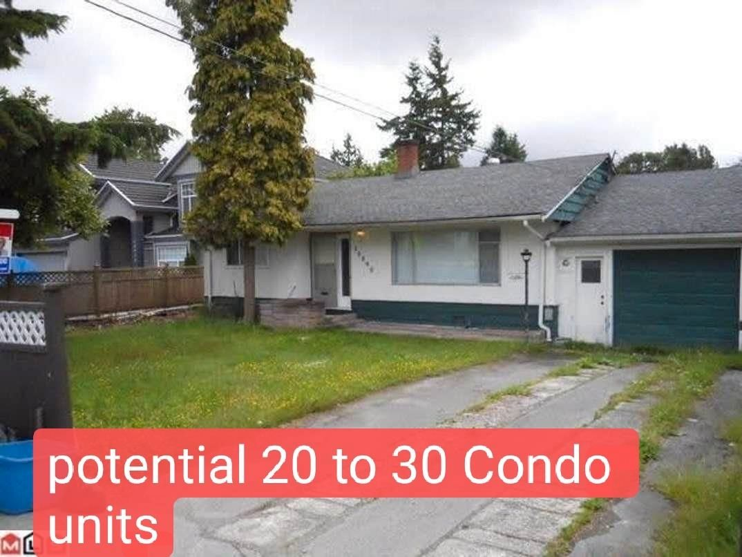 Main Photo: 10890 132 Street in Surrey: Whalley House for sale (North Surrey)  : MLS®# R2592616
