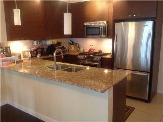 """Photo 6: # 1009 7360 ELMBRIDGE WY in Richmond: Brighouse Condo for sale in """"FLO"""" : MLS®# V1020475"""