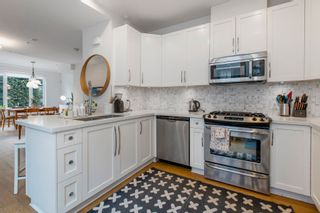 """Photo 7: 323 E 7TH Avenue in Vancouver: Mount Pleasant VE Townhouse for sale in """"ESSENCE"""" (Vancouver East)  : MLS®# R2614906"""