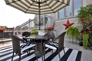Photo 16: 145 Long Branch Ave Unit #18 in Toronto: Long Branch Condo for sale (Toronto W06)  : MLS®# W3985696