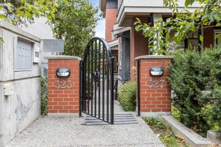 """Photo 29: 323 E 7TH Avenue in Vancouver: Mount Pleasant VE Townhouse for sale in """"ESSENCE"""" (Vancouver East)  : MLS®# R2614906"""