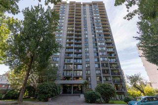 """Photo 3: 2001 1330 HARWOOD Street in Vancouver: West End VW Condo for sale in """"Westsea Towers"""" (Vancouver West)  : MLS®# R2481214"""