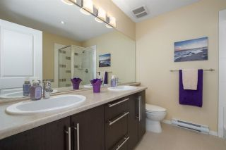 "Photo 16: 20 1125 KENSAL Place in Coquitlam: New Horizons Townhouse for sale in ""KENSAL WALK"" : MLS®# R2574729"