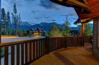 Photo 3: 638 Silvertip Road SW: Canmore Detached for sale : MLS®# A1087020