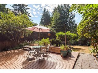 Photo 16: 1191 WELLINGTON Drive in North Vancouver: Lynn Valley House for sale : MLS®# V1138202
