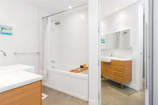 """Photo 11: 203 256 E 2ND Avenue in Vancouver: Mount Pleasant VE Condo for sale in """"JACOBSEN"""" (Vancouver East)  : MLS®# R2481756"""