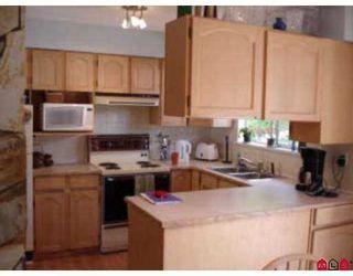 "Photo 5: 8549 TERRACE DR in Delta: Nordel House for sale in ""Sunbury"" (N. Delta)  : MLS®# F2616798"