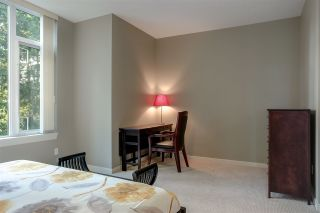 """Photo 13: 302 2950 PANORAMA Drive in Coquitlam: Westwood Plateau Condo for sale in """"THE CASCADE"""" : MLS®# R2134159"""