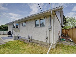 Photo 21: 9312 5 Street SE in Calgary: Acadia House for sale : MLS®# C4063076