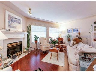 "Photo 3: 25 9168 FLEETWOOD Way in Surrey: Fleetwood Tynehead Townhouse for sale in ""FOUNTAINS"" : MLS®# F1403191"