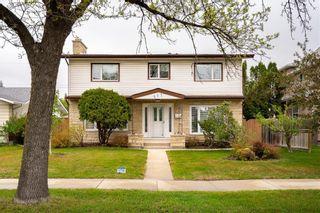 Photo 2: 317 Leila Avenue in Winnipeg: Margaret Park Residential for sale (4D)  : MLS®# 202112459