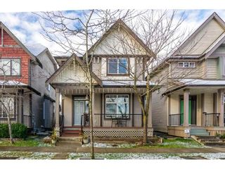 """Main Photo: 7309 192A Street in Surrey: Clayton House for sale in """"COPPER CREEK"""" (Cloverdale)  : MLS®# R2432654"""