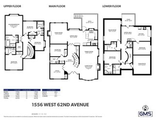 Photo 35: 1556 W 62ND Avenue in Vancouver: South Granville House for sale (Vancouver West)  : MLS®# R2606641