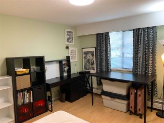 """Photo 13: 103 625 HAMILTON Street in New Westminster: Uptown NW Condo for sale in """"CASA DEL SOL"""" : MLS®# R2566555"""