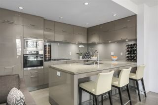 """Photo 1: 501 5989 WALTER GAGE Road in Vancouver: University VW Condo for sale in """"CORUS"""" (Vancouver West)  : MLS®# R2330187"""