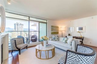Photo 4: 603 1680 BAYSHORE DRIVE in Vancouver: Coal Harbour Condo for sale (Vancouver West)  : MLS®# R2294621