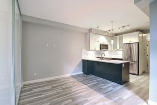 Photo 7: 109 1720 10 Street SW in Calgary: Lower Mount Royal Apartment for sale : MLS®# A1107248