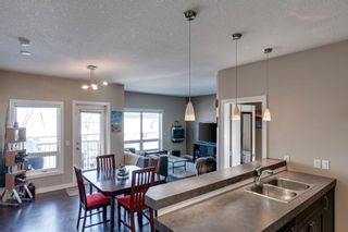 Photo 6: 402 1108 15 Street SW in Calgary: Sunalta Apartment for sale : MLS®# A1068653