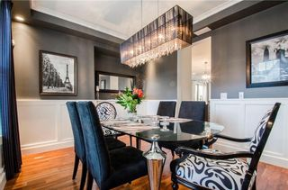 Photo 4: 202 FORTRESS Bay SW in Calgary: Springbank Hill House for sale : MLS®# C4098757