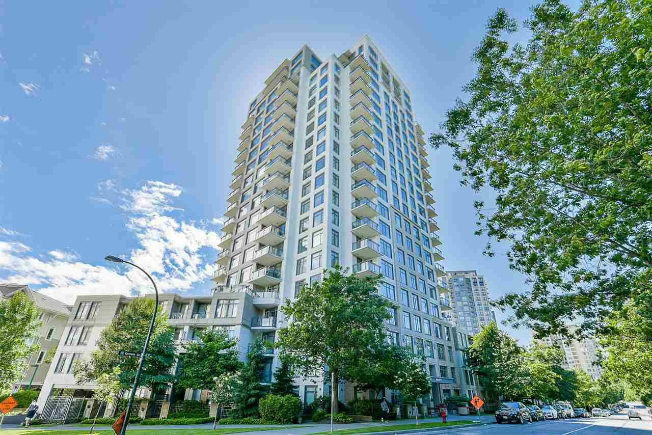 Main Photo: 1508 3660 VANNESS AVENUE in : Collingwood VE Condo for sale : MLS®# R2180224