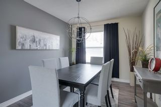 Photo 16: 42 Quentin Place SW in Calgary: Garrison Woods Semi Detached for sale : MLS®# A1122774